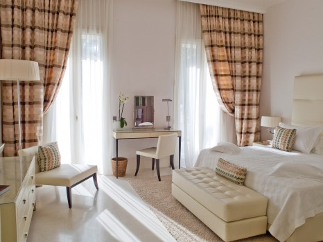 Photo of Deluxe Room with Terrace 'Le Cap'