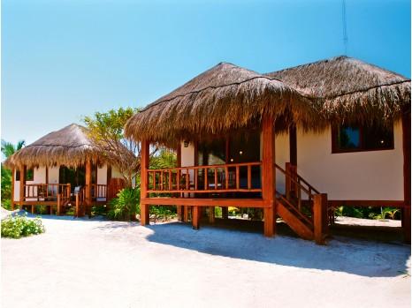 Photo of Beachfront Bungalow
