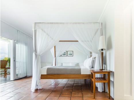 Photo of Garden View Room