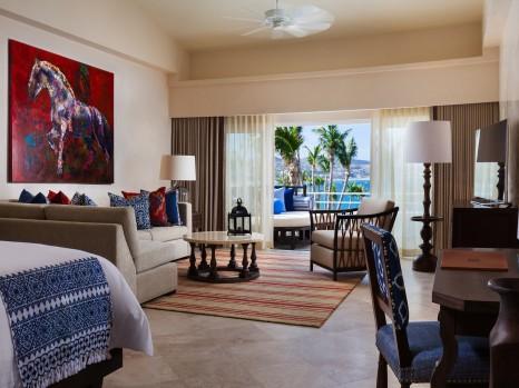 Photo of Ocean Front Premier King Room