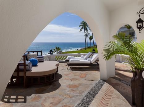 Photo of Ocean Front Palmilla Junior Suite