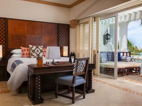 Photo of Ocean View Terrace Junior Suite