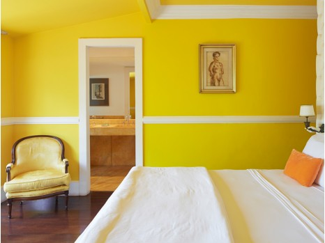 Photo of The Yellow Room