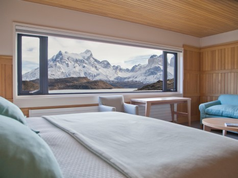 Photo of Exploradores Suite