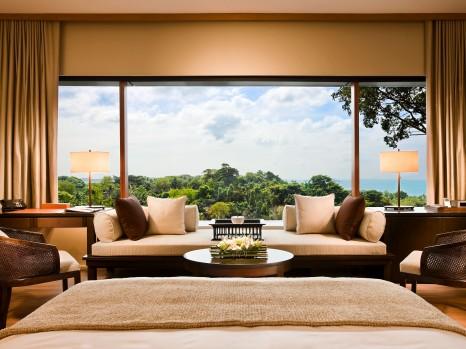 Photo of Premier Garden Twin Room