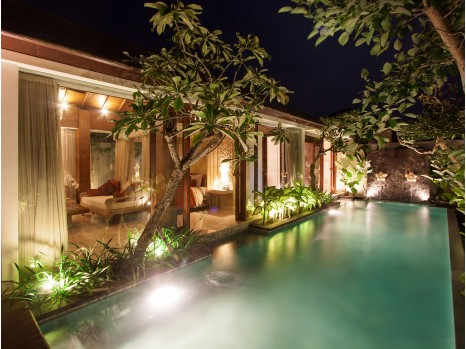 Photo of Cempaka One Bedroom Pool Villa