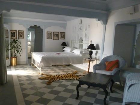 Photo of Royal Naqarkhana Suite