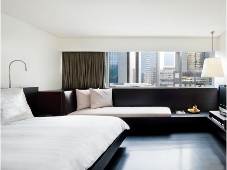 Photo of City Room