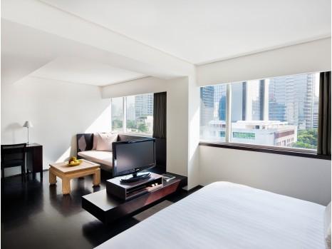 Photo of Studio Room