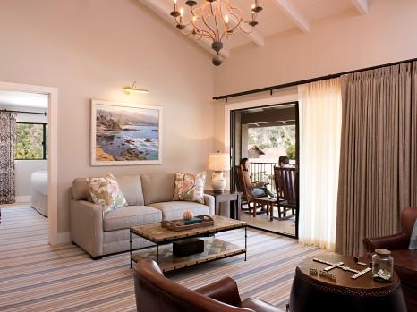 Photo of Creekside One Bedroom Suite