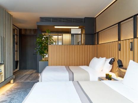 Photo of Dumbo Two Beds