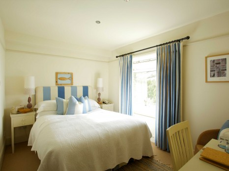 Photo of Room Three (small double with shower and sea view)