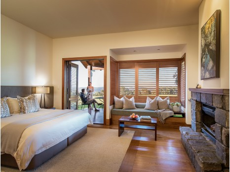Photo of Lodge Spa Suite