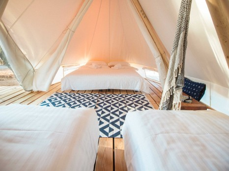 Photo of Classic Bell Tent