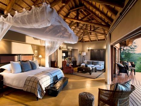 Photo of Tinga Lodge Suite