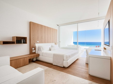 Photo of Ocean View Room