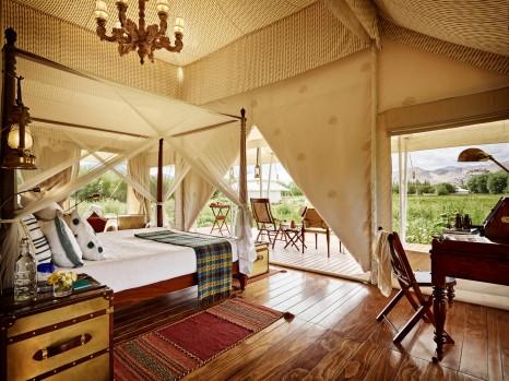 Photo of Luxury Suite Tent