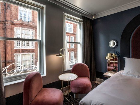 Photo of Covent Garden Room