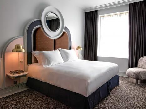 Photo of Henrietta Room
