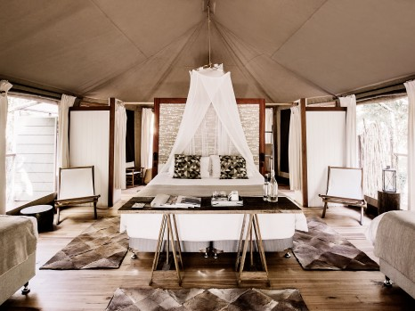 Photo of King Deluxe Safari Tent
