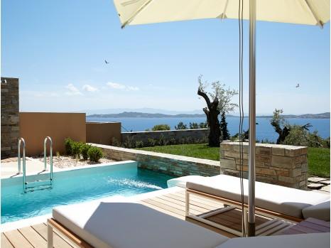 Photo of Junior Pool Villa with Private Garden