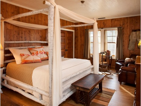 Photo of Granite Lodge Rooms