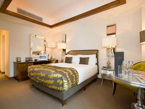 Photo of Deluxe Queen Room