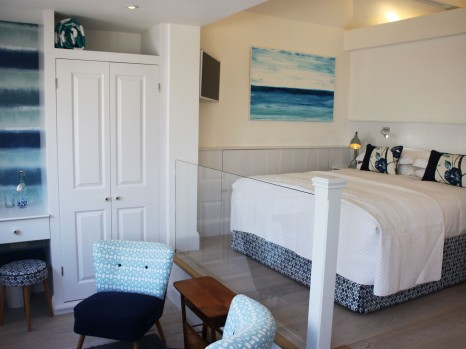 Photo of Terrace Deluxe - Room 5