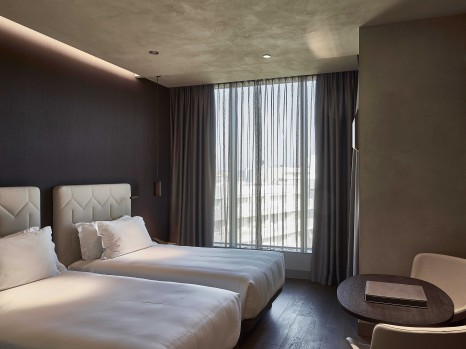 Photo of Superior Twin Room
