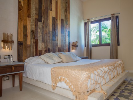Photo of Jungle View Room