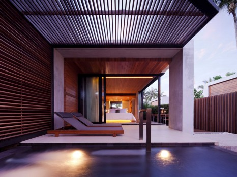 Photo of Studio Pool Villa