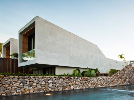 Photo of Duplex Grand Pool Villa