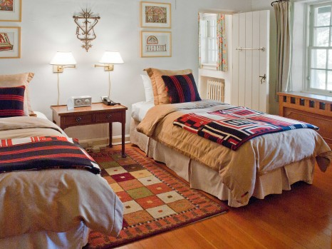 Photo of Meem Classic Room - Two Twin Beds