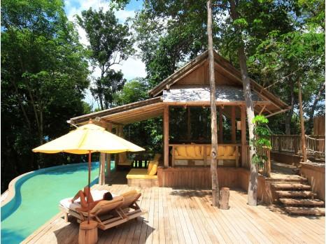 Photo of Cliff Pool Villa Suite