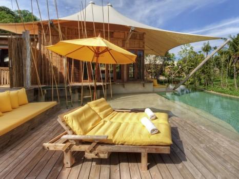 Photo of Ocean Pool Villa Suite