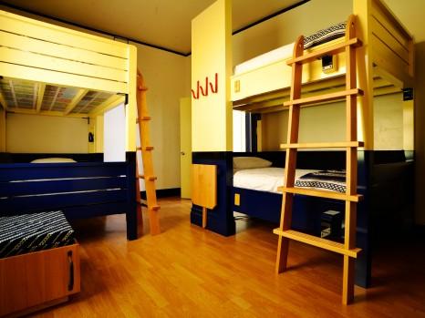 Photo of Premium Private Quad Room