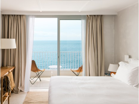 Photo of Sea View Superior Room