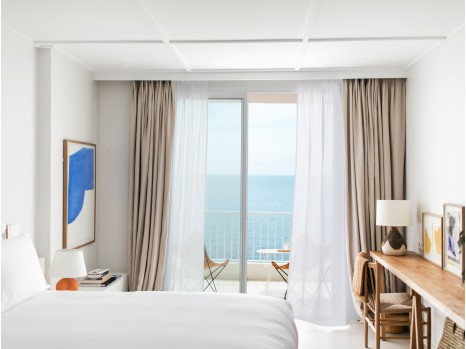 Photo of Sea View Deluxe Room