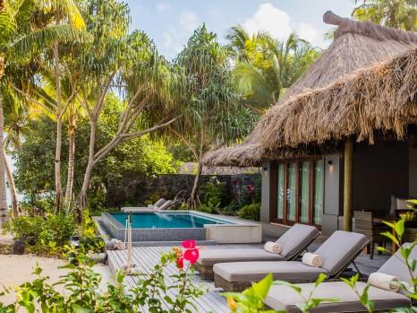 Photo of Two Bedroom Private Beachfront Villa