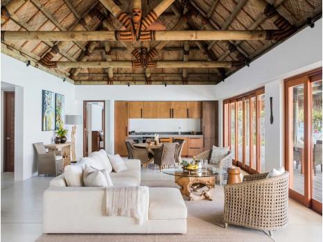 Photo of Three Bedroom Private Beachfront Villa