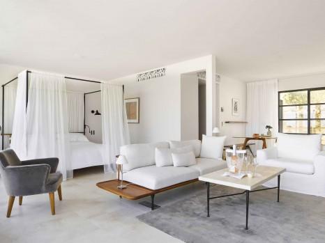 Photo of Pavilion Suite