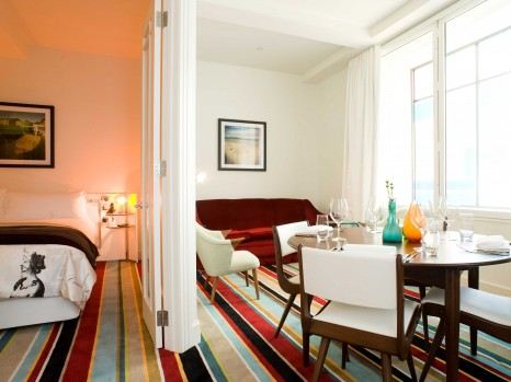 Photo of Courtyard Suite