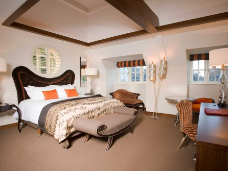 Photo of Deluxe King Room