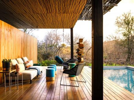 Photo of Sweni Pool Suite