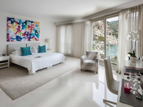 Photo of Deluxe Room 'Le Cap'