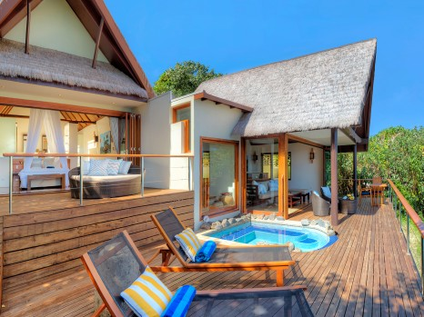 Photo of Sunset Plunge Pool Suite