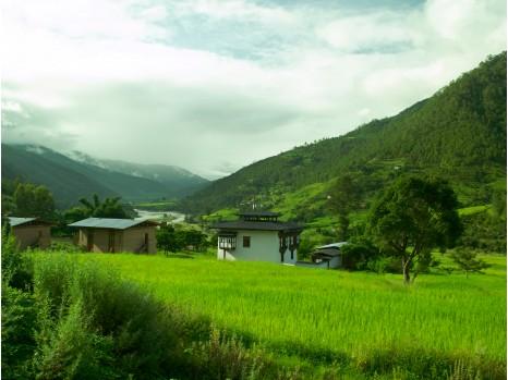 Photo of Amankora Punakha
