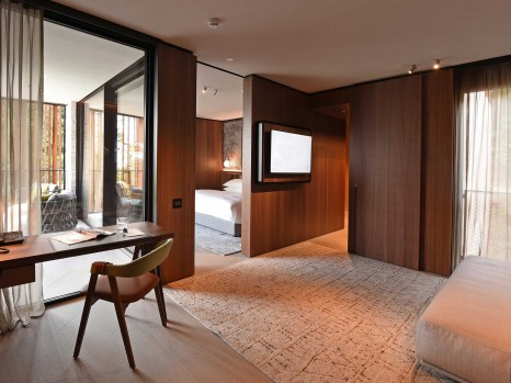 Photo of Alcova Suite