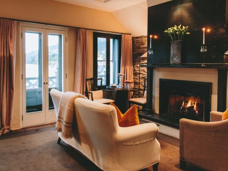 Photo of Lake View Suite