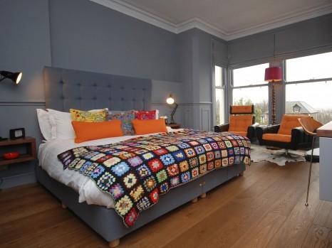 Photo of Room One, Three or Nine